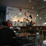 【ブダペストの朝ごはん】イチオシ!ペスト7区のおしゃカフェ「Cirkusz Cafe」