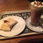 一人旅の定番!?イギリス・3大カフェチェーンをレビュー(CafeNERO/COSTA/Pret a Manger)