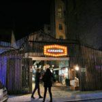 Airbnb滞在にも!ブダペストのストリートフード・キャラバンに行ってみた