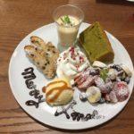 【名古屋】お気に入りのカフェ「ボアヴェールテール」で最高のクリぼっちを堪能した件