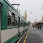 【ハンガリー】ブダペストから電車で日帰り!センテンドレへのアクセス情報