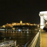 ブダペストの夜景に何を考える?ハンガリー旅行振り返り①