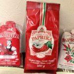 ハンガリー土産の定番!「パプリカパウダー・ペースト」でグヤーシュスープを作ってみた