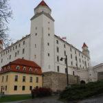 【スロバキア】ブラチスラバ城はがっかりスポットじゃないぞ!