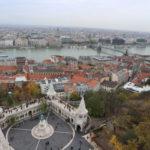 たびねす掲載のお知らせ「美しきドナウの真珠を目指して!ブダペスト・マーチャーシュ教会の塔にのぼろう」