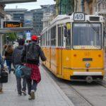 ハンガリー旅行振り返り③【ホンマに物価安い】ブダペストの物価。
