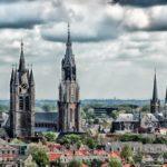 オランダ・デルフト1日観光におすすめのスポット8選+α!フェルメール聖地巡礼しませんか?