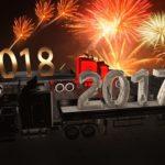 新年のごあいさつ~2018年はたくさん取材します。取材させてくたさい!~