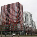 【オランダ】15分あれば楽しめる!ロッテルダム中央駅の建築めぐり