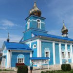 【モルドバ】奇跡が起こる場所。「聖クセラウカ(Cușelăuca)修道院」で捧げた祈り