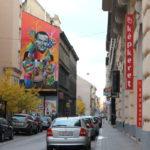 【ハンガリー】ブダペストで出会った、ポップなアート5選