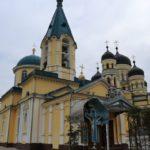 【モルドバ】Hancu Monastery(修道院)を見学。国の歴史と生きた場所